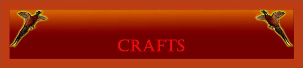 Direct link to Crafts shop Proarne